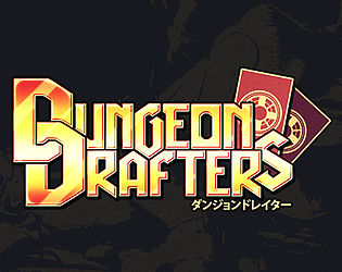 Dungeon Drafters - Prototype [Free] [Card Game] [Windows]