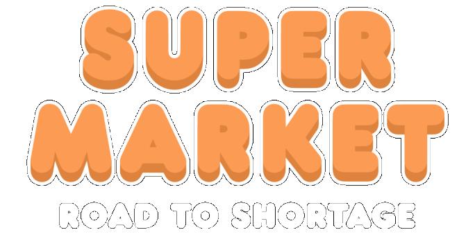 Supermarket: road to shortage