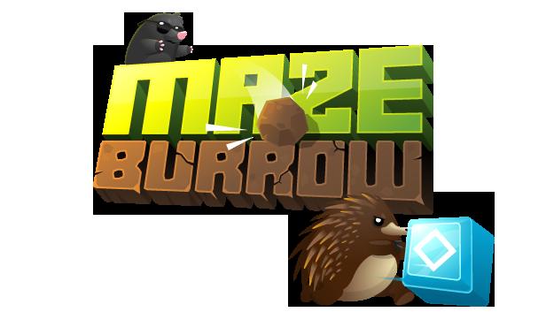 Maze Burrow