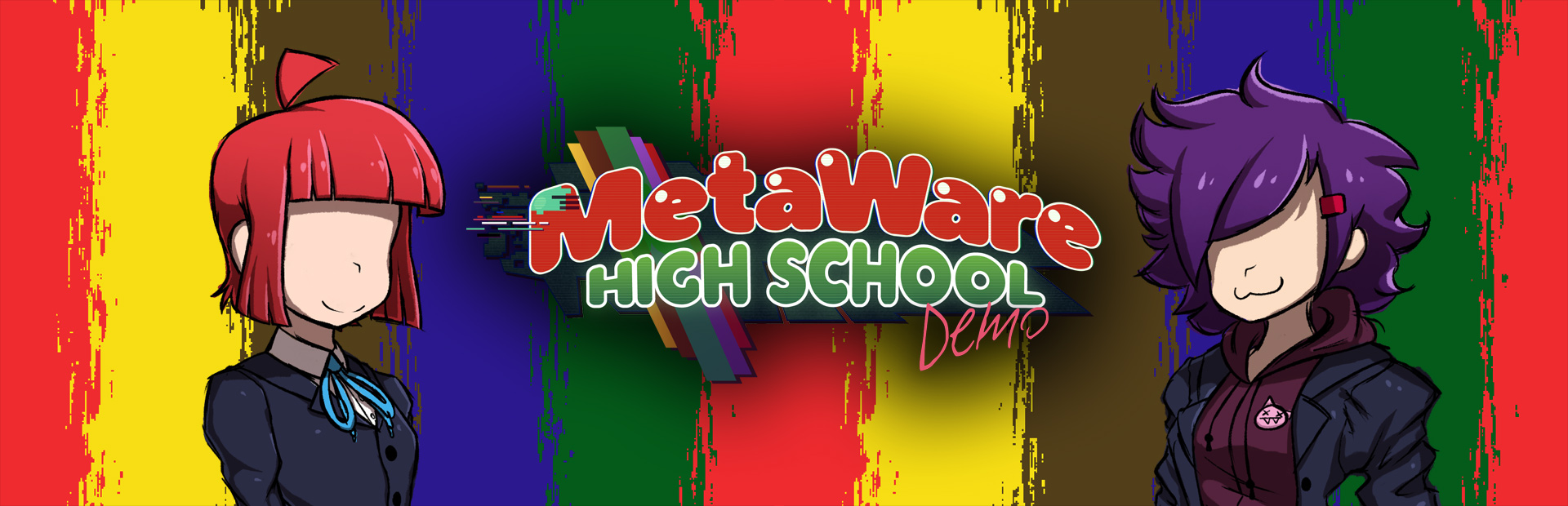 MetaWare High School (Demo)
