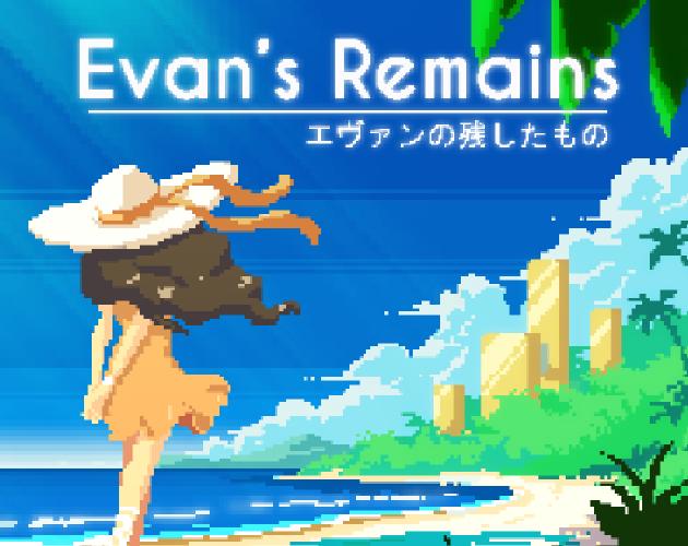 Evan's Remains by maitan69