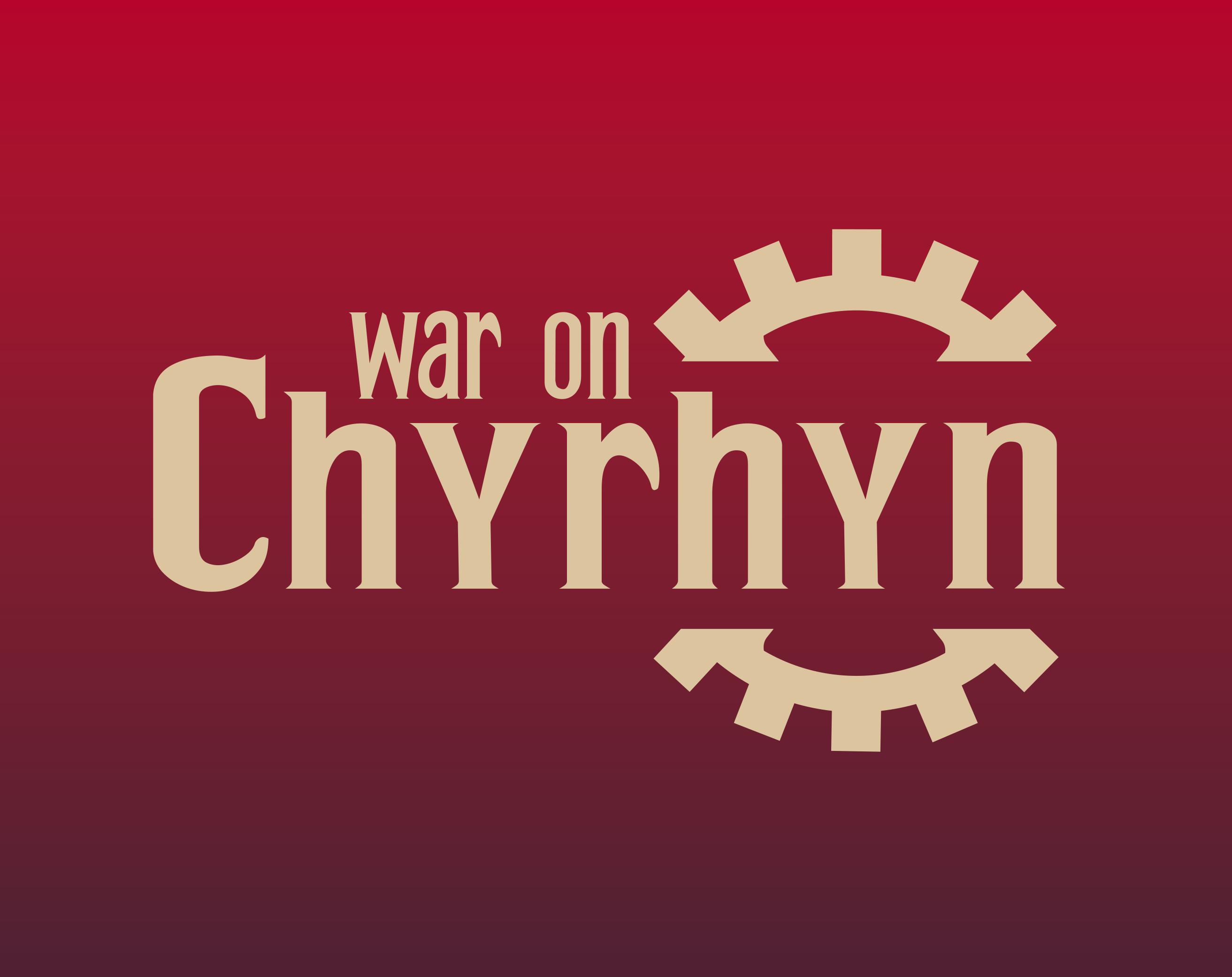 War on Chyrhyn