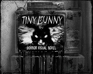 Tiny Bunny [Free] [Visual Novel] [Windows]