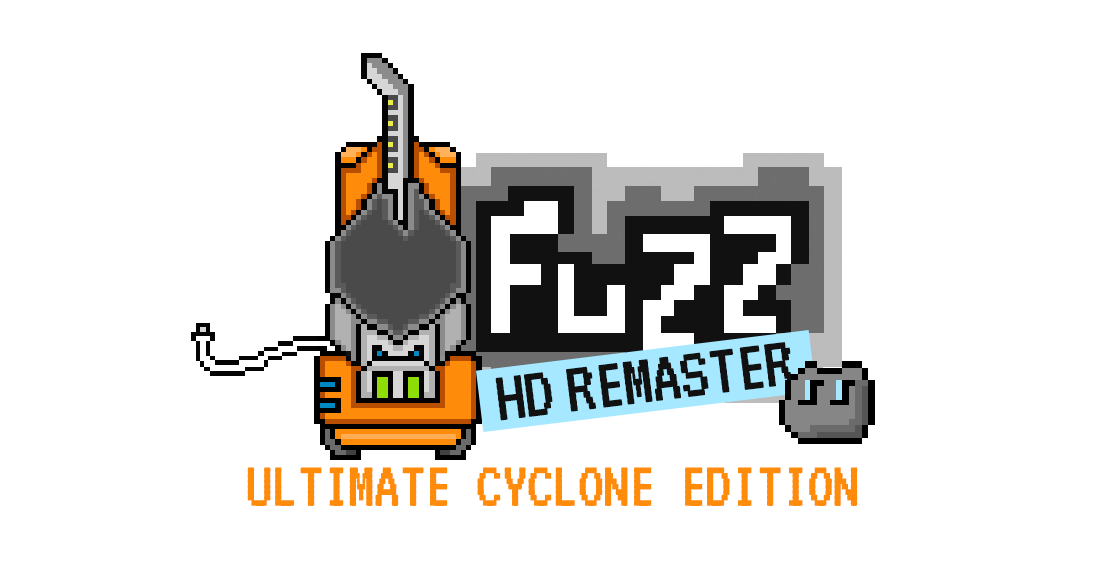 Fuzz - HD Remaster Ultimate Cyclone Edition