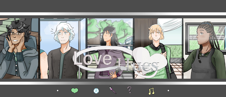 Love Hues! [Full Game]