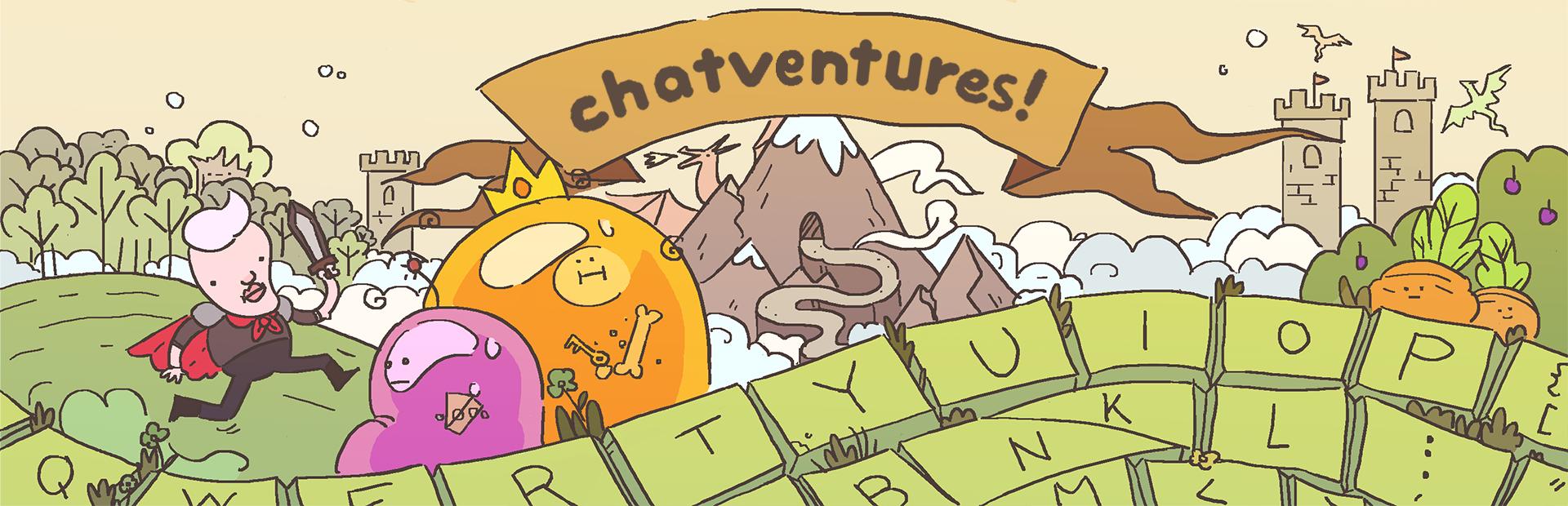 Chatventures