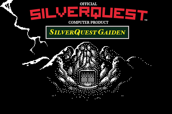 SilverQuest Gaiden
