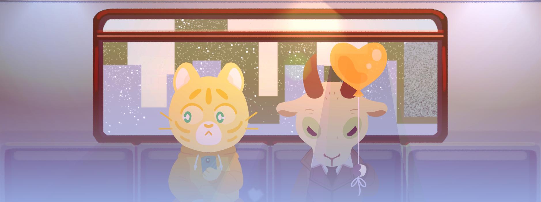 Midnight Train: Going Anywhere