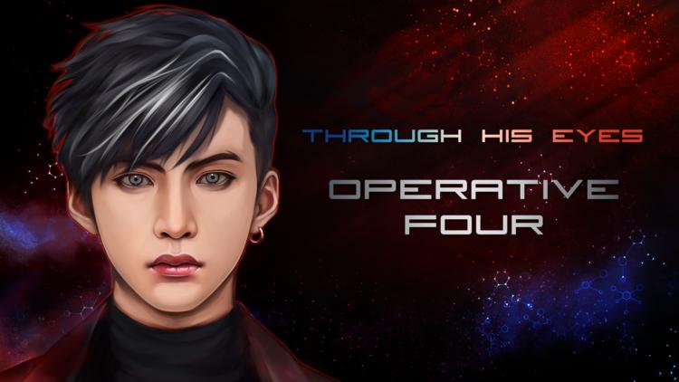 TTEOTS: Through His Eyes: Four