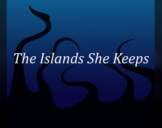 The Islands She Keeps