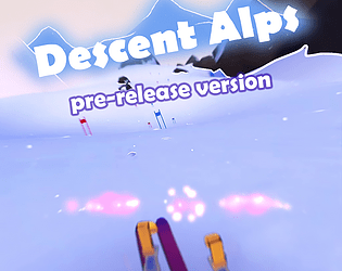 Descent Alps [Free] [Racing] [Android]