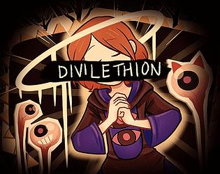 Divilethion [Free] [Visual Novel] [Windows] [macOS] [Linux]