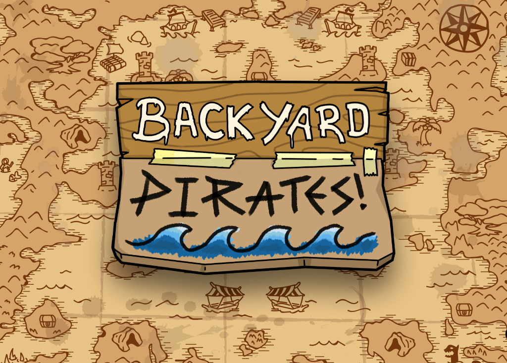 Backyard Pirates Early Access