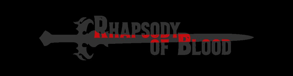 Rhapsody of Blood