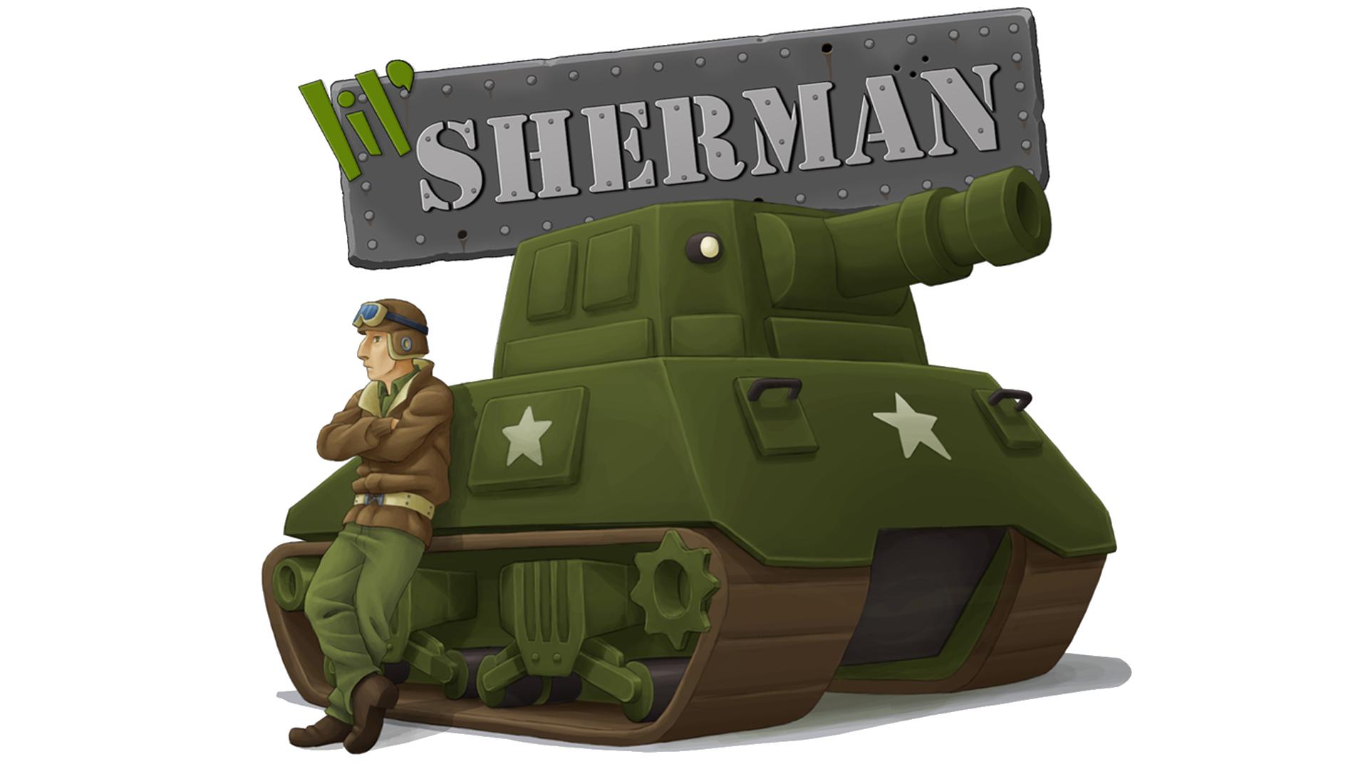 lil' Sherman