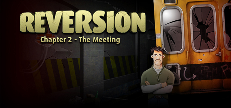 Reversion 2 - The Meeting