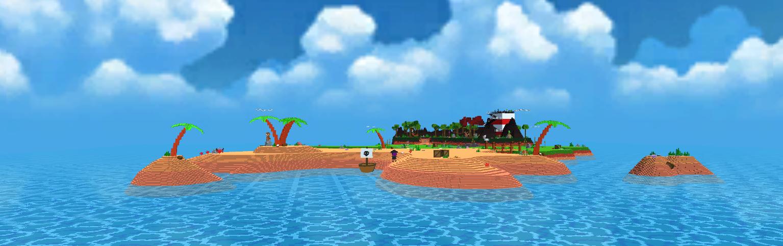 ¡A Isla Miento!