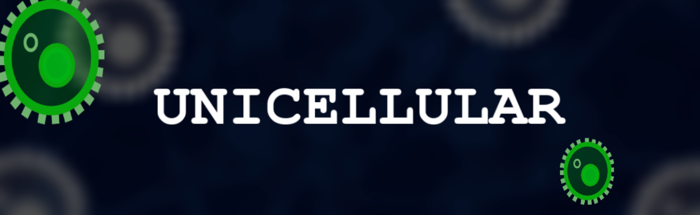 Unicellular