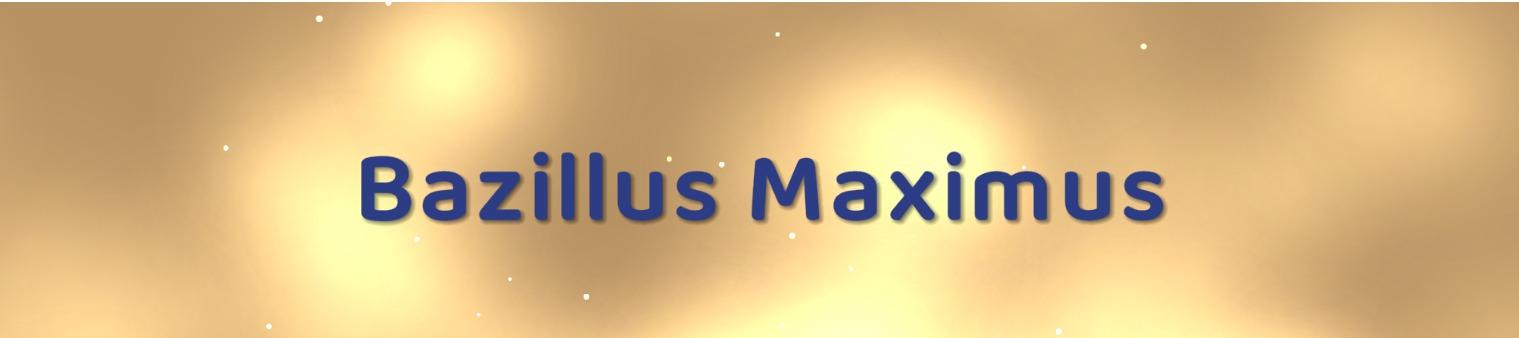 Bazillus Maximus