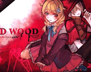 The Red Wood [Free] [Visual Novel] [Windows] [macOS]