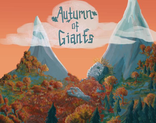 Autumn of Giants