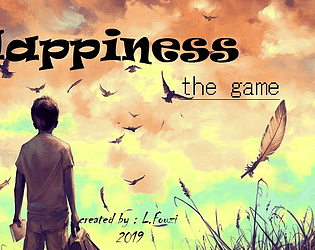 Happiness: The Game [Free] [Visual Novel] [Windows]