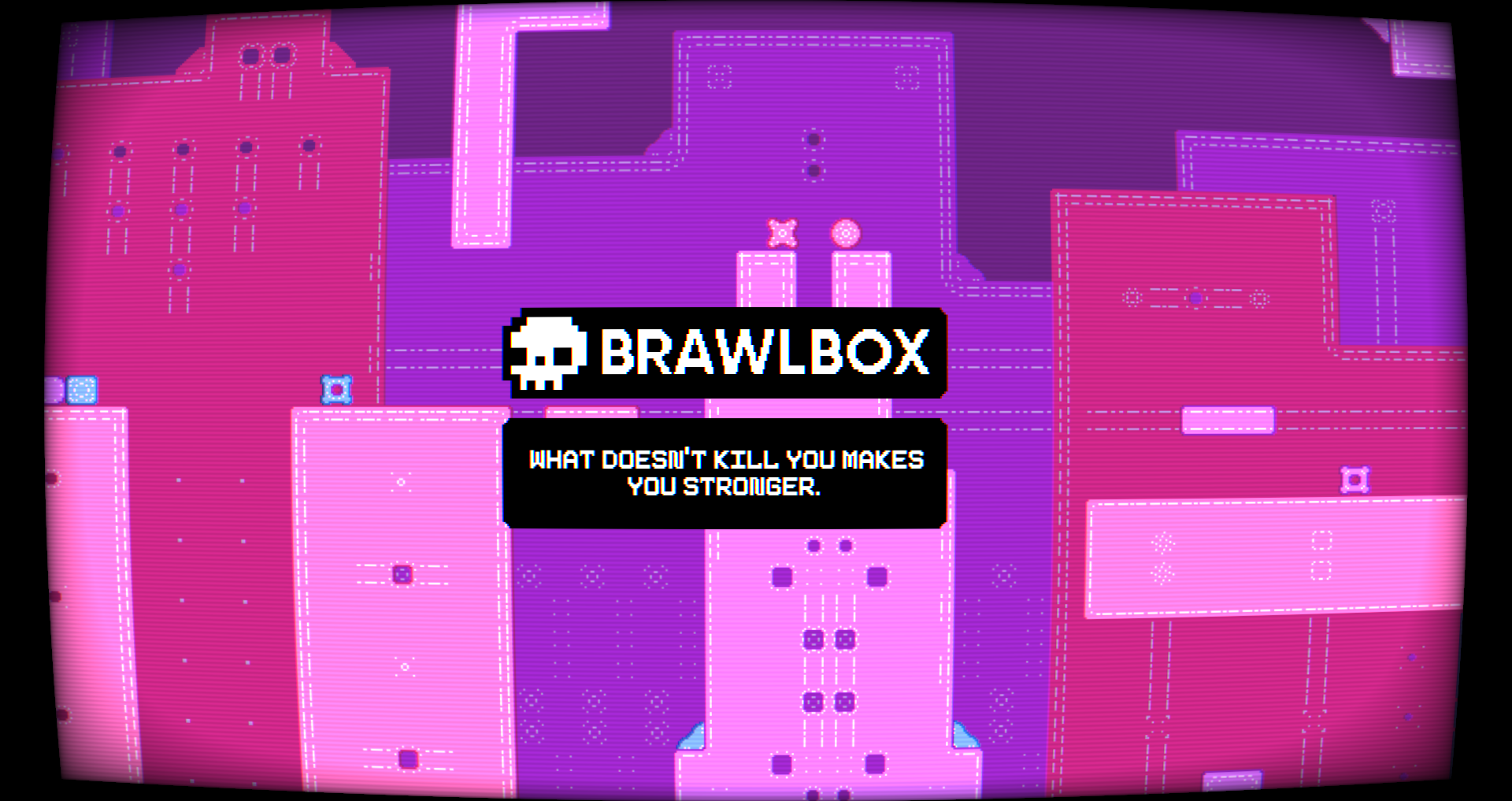 BRAWLBOX