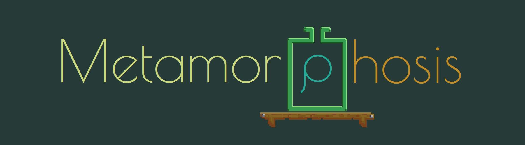Metamor[ρ]hosis