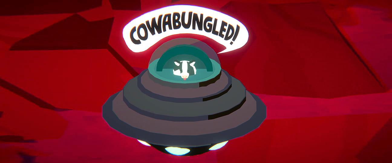 Cowabungled!