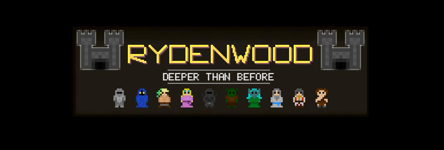 RydenWood - Deeper Than Before