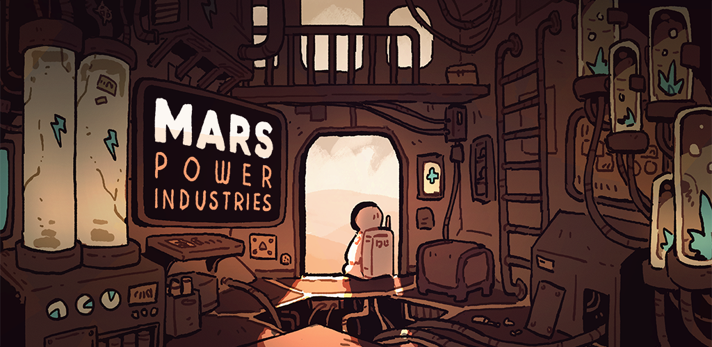 Mars Power Industries: Prototype