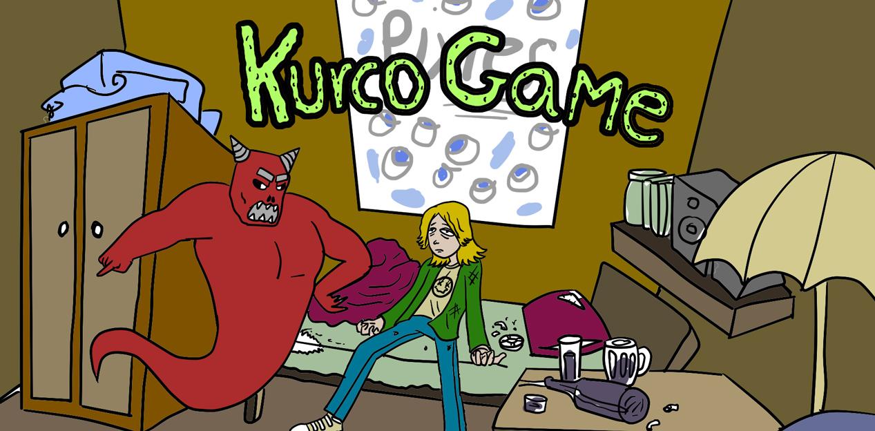 Kurco Game