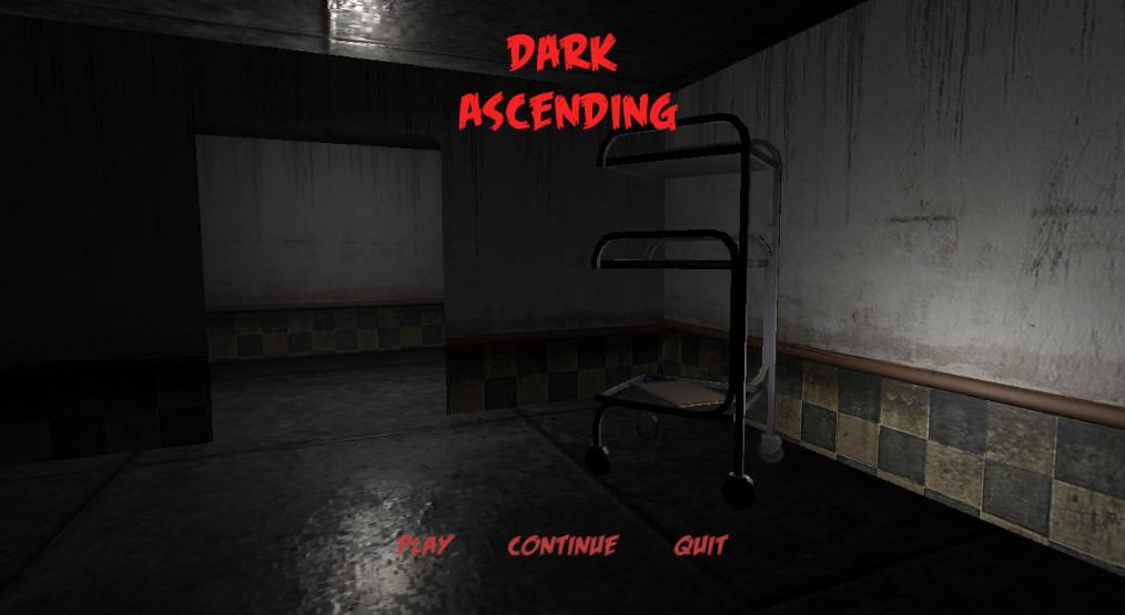 Dark Ascending