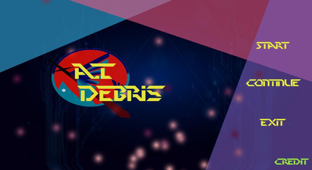 AI Debris