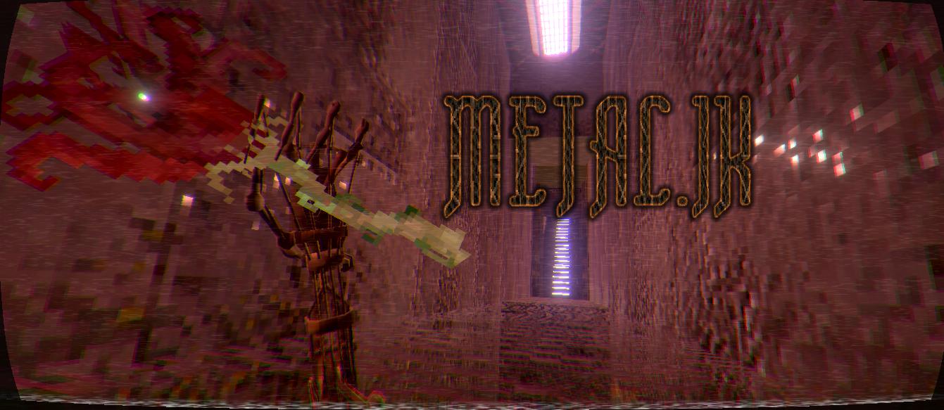 METAL.IK VOL I by ReveVoodoo