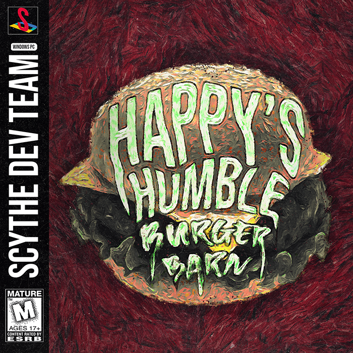 Happy's Humble Burger Barn