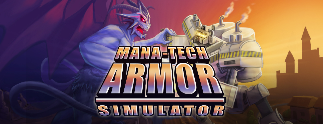 Mana-Tech Armor Simulator