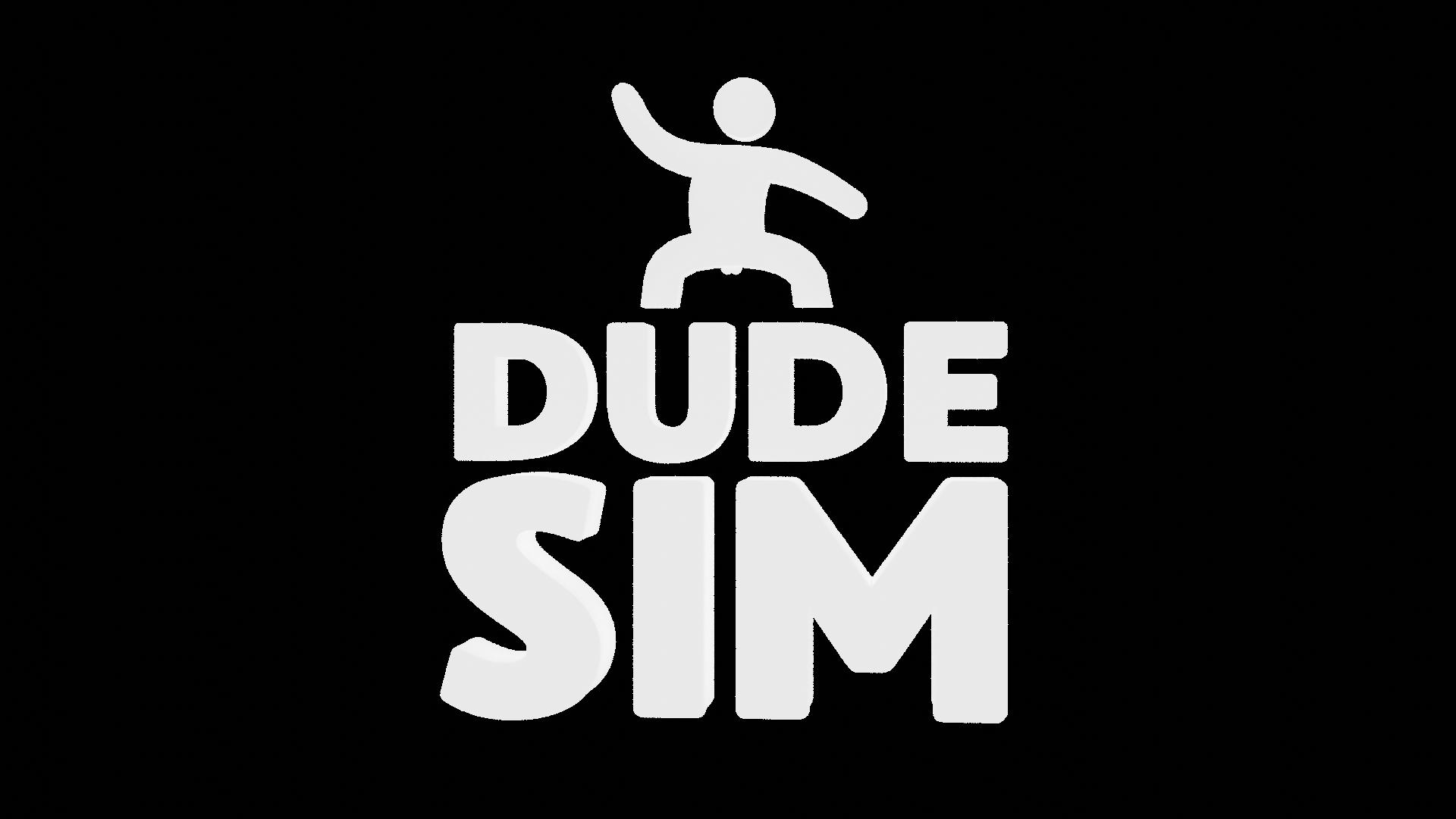Dude Sim