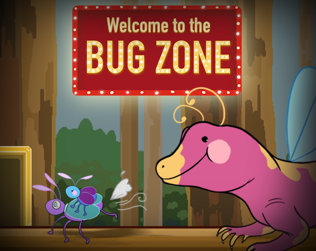 The Bug Zone