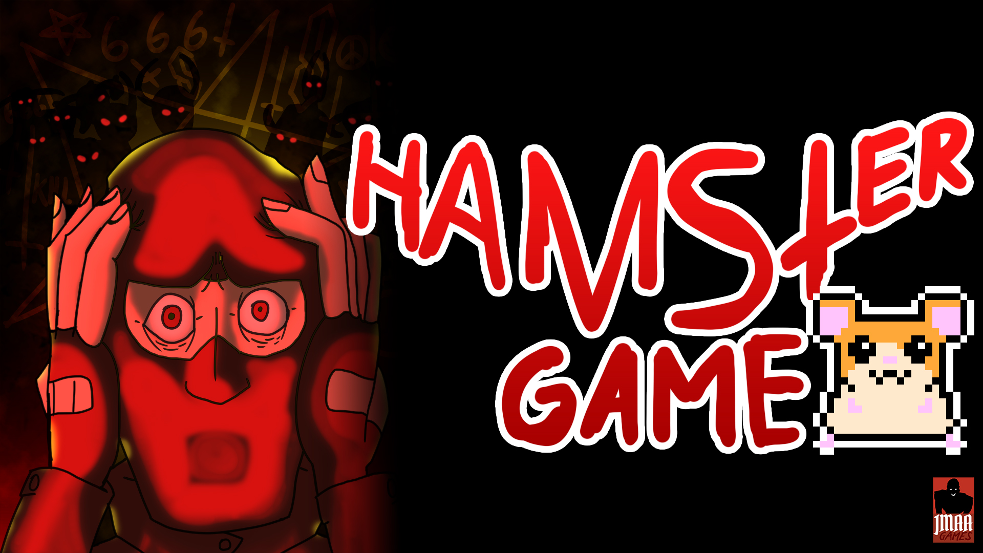 HAMSTER GAME beta