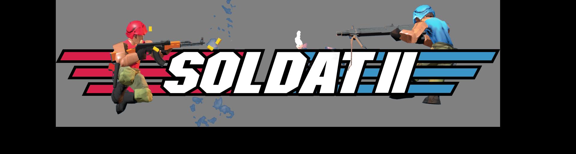 Soldat 2 demo
