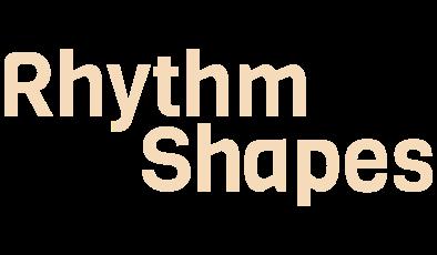 Rhythm Shapes