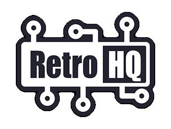 RetroHQ