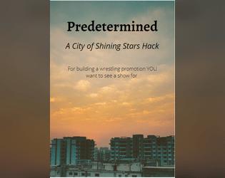 Predetermined