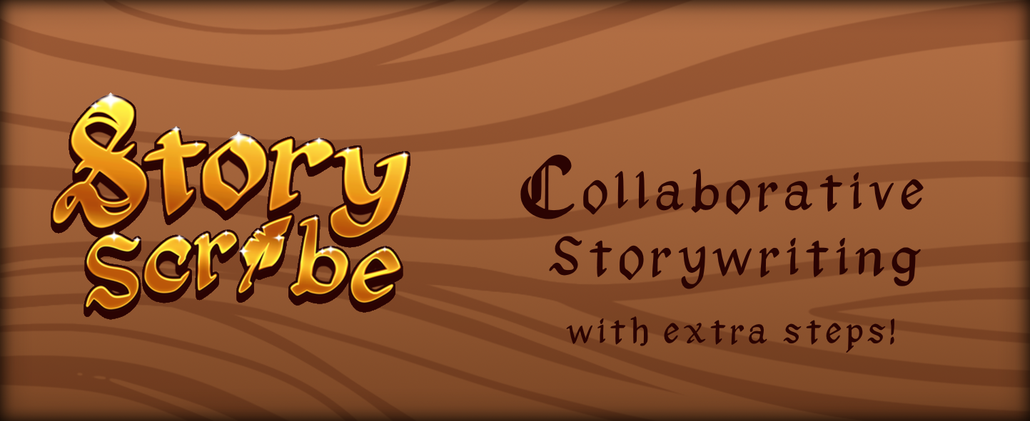 Story Scribe (BETA)