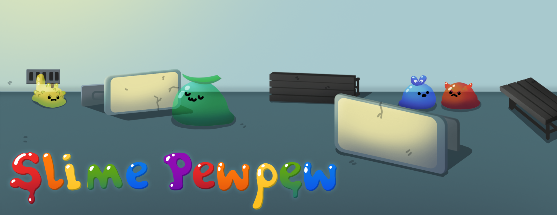 Slime Pewpew