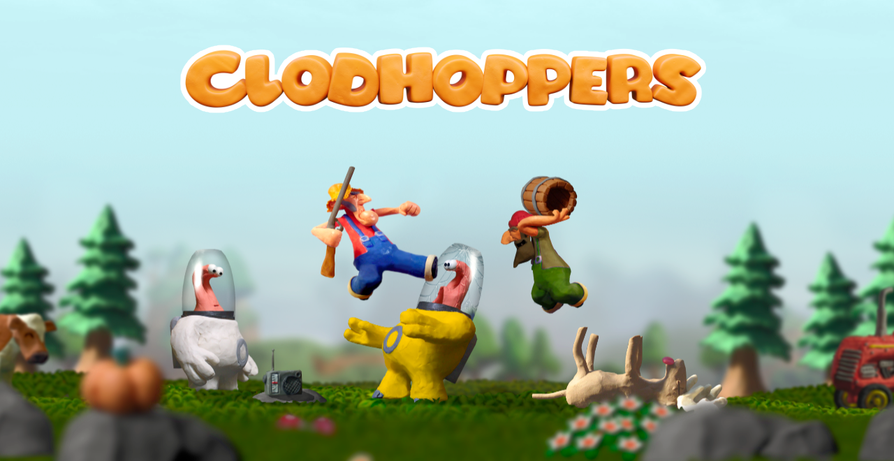 Clodhoppers