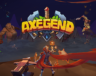Axegend VR [Free] [Action]