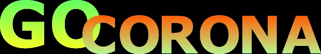 GoCorona - The game
