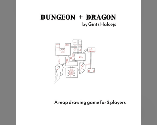 Dungeon + Dragon